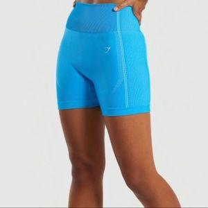 Gymshark Ulta seamless shorts